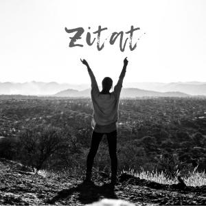 Zitat, John Cage, neue Ideen, Freiheit, Leben, Glück, Power, Namibia, Outback